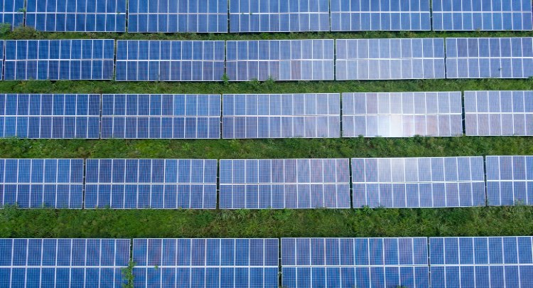 How Japan is the world pioneer in solar floating capacity