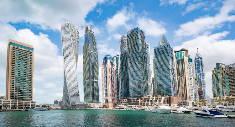 Why is Dubai and Indian retail making an unbeatable combination?
