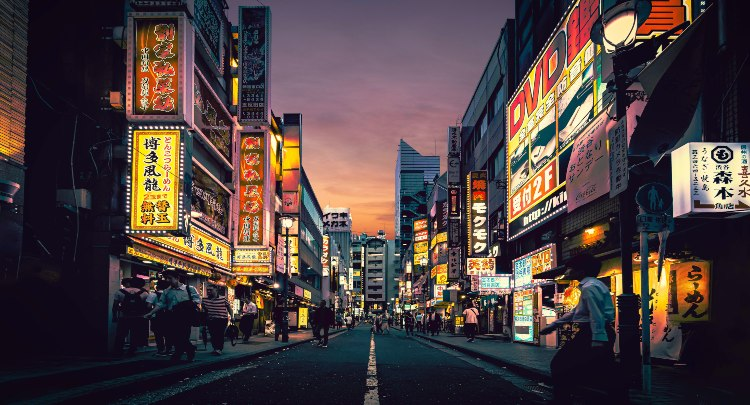 Business assurance in Japan has returned to pre-pandemic stage