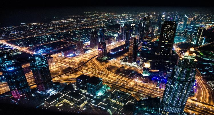 How blockchain will help smart cities and why interoperability is so essential
