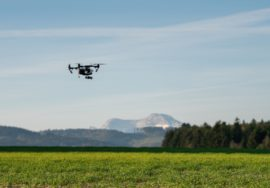 Why Drone Technology Has a Bright Future